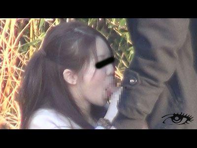 スリル青姦 強行突破セックスVOL.1 4