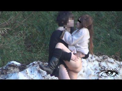 スリル青姦 強行突破セックスVOL.1 5