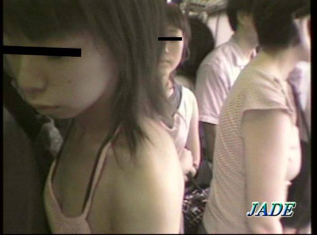 密着盗撮夏肌生娘 2