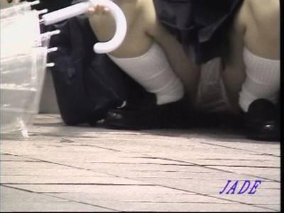 世界最狂盗撮 JADE1 3