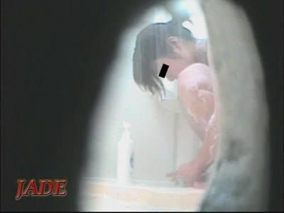 盗撮シャワールーム のぞき穴 2