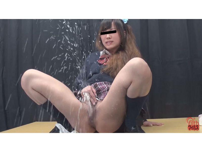 JADENET M字開脚Sexy放尿 Filth