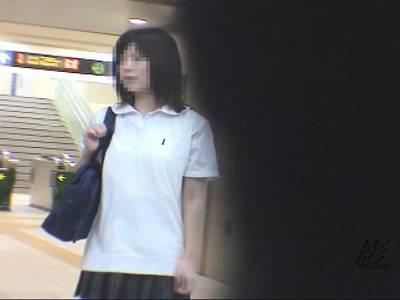 激撮 通り魔無法地帯 壱 女子校生編 1
