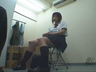 隠撮ドキュメント 万引き少女レイプ 四 5