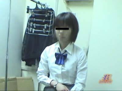 隠撮ドキュメント 万引き少女レイプ 1 2
