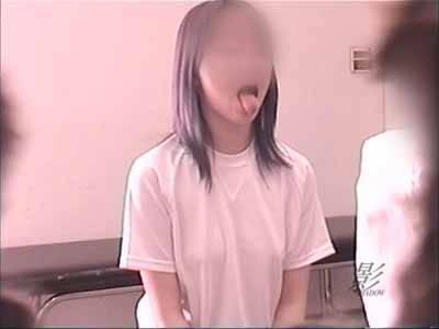 女子校隠撮 身体検査身体測定 1 5