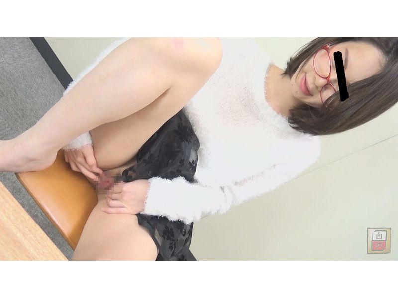 自画撮り おまんこ解説娘 FILE5 4