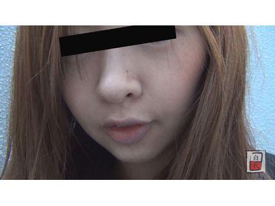 素人投稿 自画撮りシリーズ082 野外排泄FILE11 うんこ限定 1