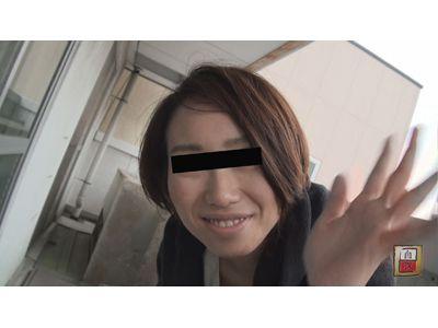素人自画撮り投稿 野外排泄FILE14 うんこ限定 1