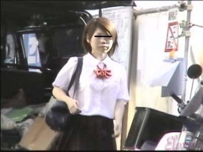 必撮スカートめくり9 女子校生限定バージョン 3