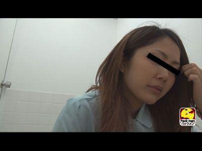 ★フルハイビジョン★盗撮!ボットンのぞき視トイレ2 〜看護婦編〜 5
