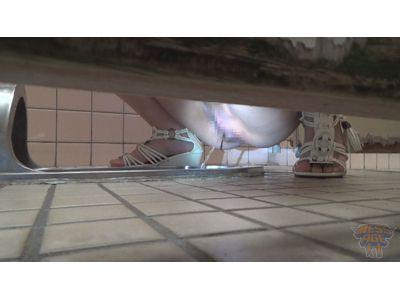 恥部照射便所1〜くっきり見えるアソコとおしっこ〜 2