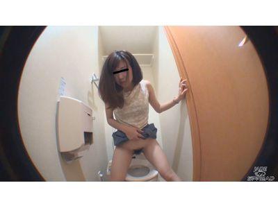 素人自画撮り 排泄トイレ投稿コレクションVOL.1 1