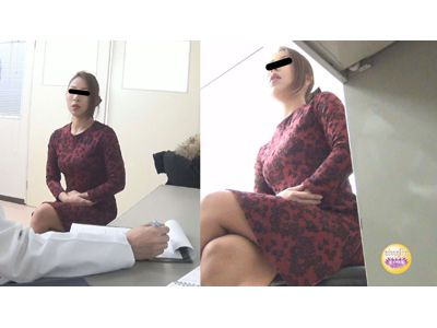 胃腸・肛門科病院 ~便秘外来患者に浣腸~ 1