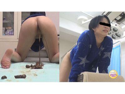 胃腸・肛門科病院 ~便秘外来患者に浣腸~ 5
