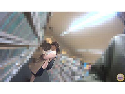 【2月新作先行販売 第二弾】盗撮 痴姦の達人 ~図書館インテリ女記録~ 1