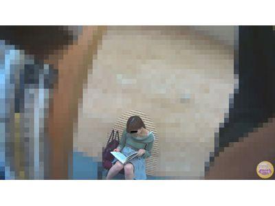 【2月新作先行販売 第二弾】盗撮 痴姦の達人 ~図書館インテリ女記録~ 3