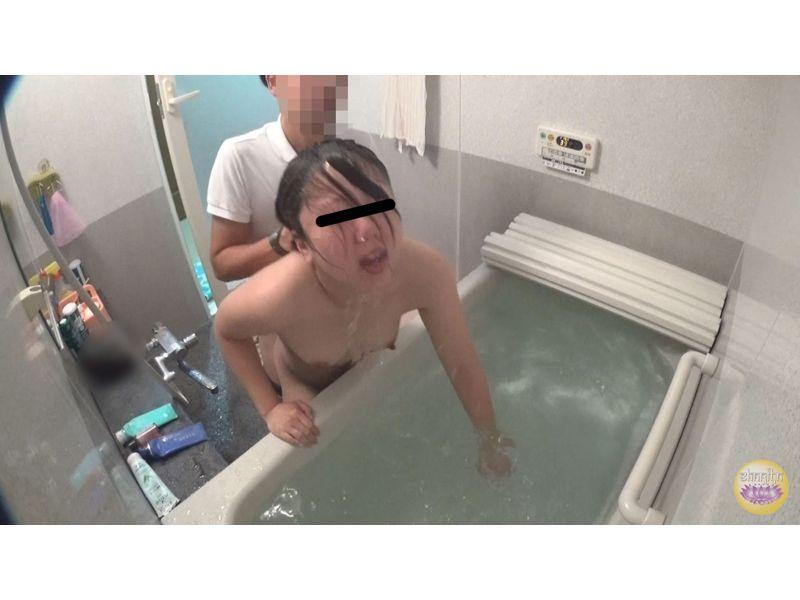 近親相姦ドキュメント 妹連続レ○プ  3