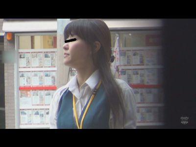 OL緊急野グソSPOT 壱 -防犯監視カメラ記録- 1