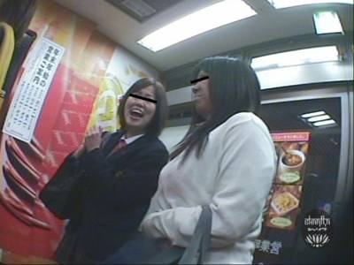 巨乳女子校生 家宅侵入レイプ 弐 1