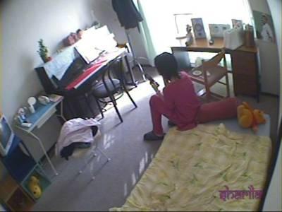 家庭内盗撮 姉の私生活3 2