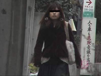 突撃!!全開M字開脚パンティー 2