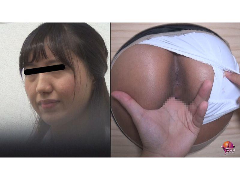 面接時の悪徳痴姦アクメ 5