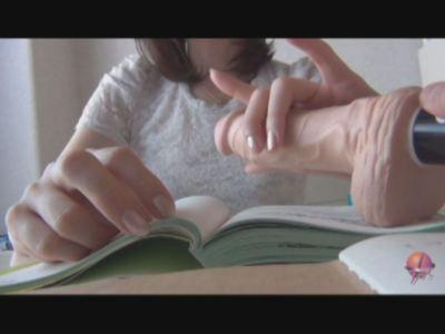 続・家庭教師へのイタズラ 4