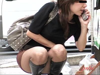 美女タイトスカート隠撮大追跡 〜タイトスカートにねじ込まれた魅惑の究極ムチムチヒップライン〜 4
