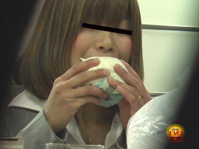 大食いOLのうんこ 5