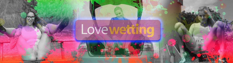 LoveWetting