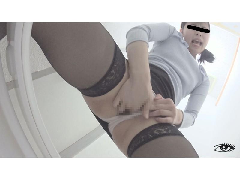 盗撮 リアル・膣オナニスト 1