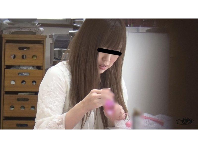 盗撮 誘導オナニー③ ~送りつけられた性玩具~ 5