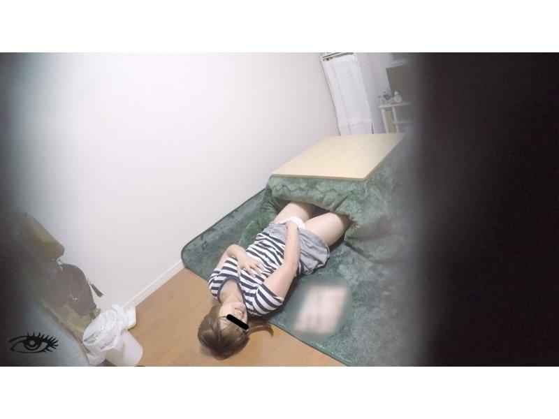 家庭内盗撮 ズリネタ提供オナニー 5