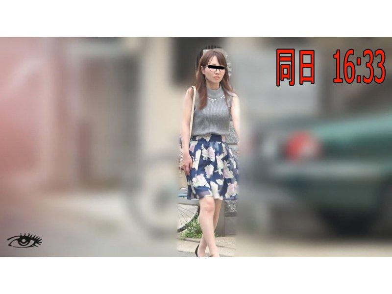美女常習オナニスト③ ~つけまわし、暴かれた性体~ 3