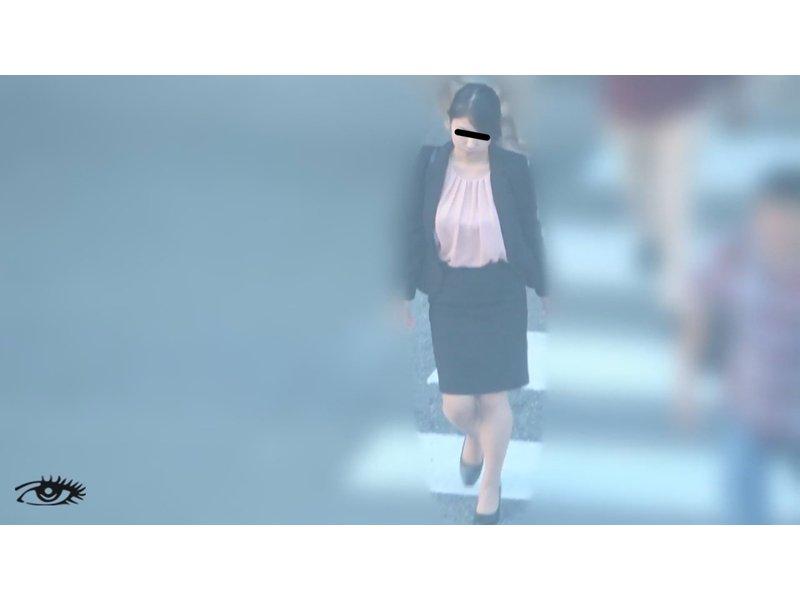 美女常習オナニスト③ ~つけまわし、暴かれた性体~ 1