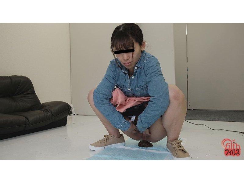 スニーカーズうんち2 〜オシャレ大学生の若いうんちとスニーカー。あとマンコ。〜 5