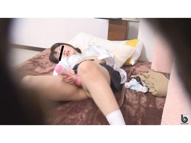 性欲旺盛エロ女イキ狂いオナニー TOTAL484イキ 3
