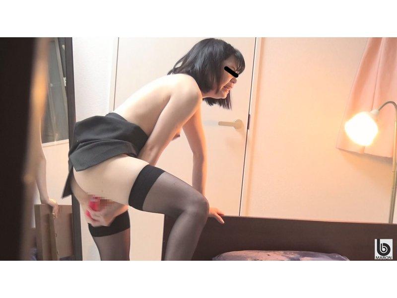 性欲旺盛エロ女イキ狂いオナニー TOTAL484イキ 4