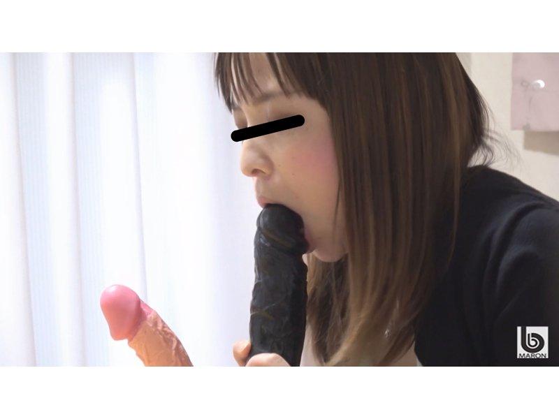 即ズボ!極太ディルドオナニー3 ~破膣の二刀流ディルド編~ 4