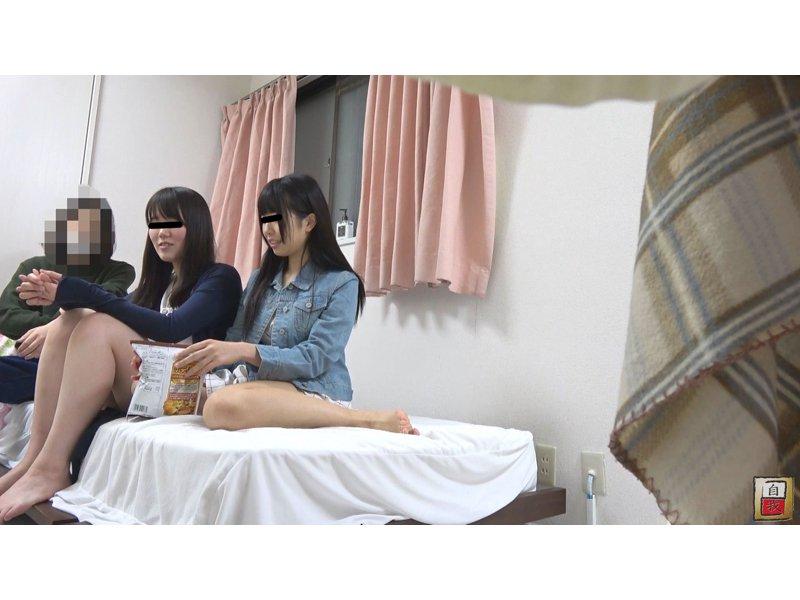 女子撮り投稿 レズの女の子とノンケの女の子~ノンケがレズに変わる瞬間~ 1