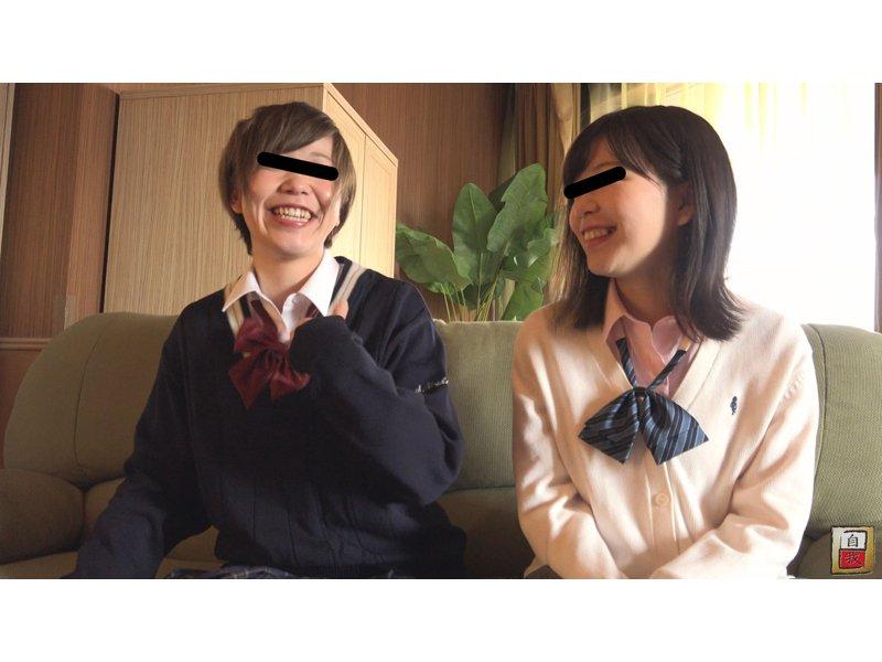 女子撮り投稿 レズの女の子とノンケの女の子~ノンケがレズに変わる瞬間~ 3