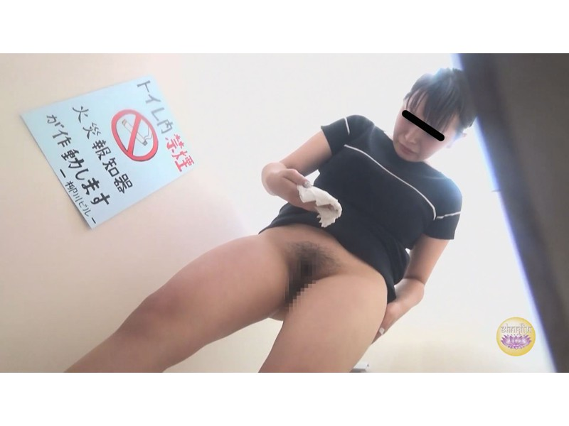 恥態お漏らし 隠撮おしっこBEST 4