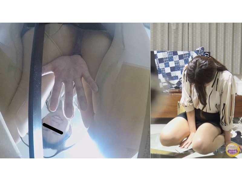 隠撮 OLクレーム対処中お漏らし ~退席不能・・・醜態を晒す大失禁女たち~   4