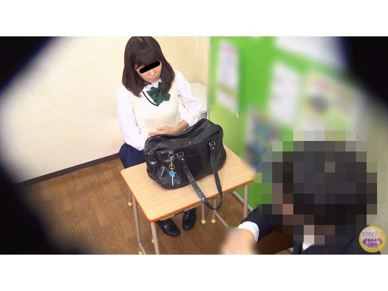 説教中の緊迫おなら ~大ピンチ!!不測の爆裂放屁!~ 4