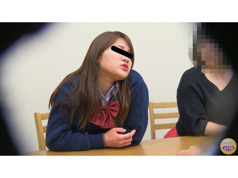説教中の緊迫おなら ~大ピンチ!!不測の爆裂放屁!~ 5