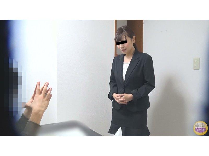 説教中の緊迫おなら ~大ピンチ!!不測の爆裂放屁!~ 3