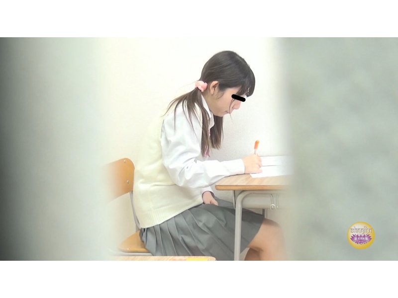 女子校生チャイムダッシュ!! おしっこ5 1