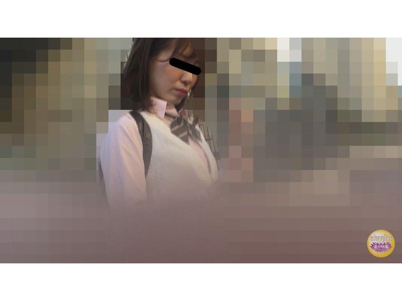 女学生集団バス痴姦 1