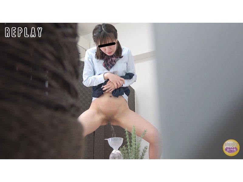 ブルセラ女子校生 盗撮おしっこコレクター  4